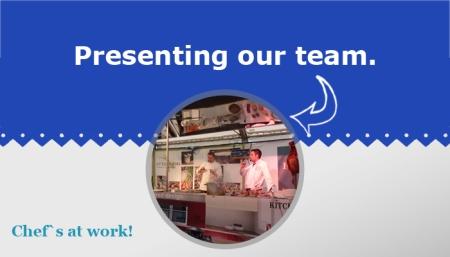 Facebook marketing ideas for restaurants and bars